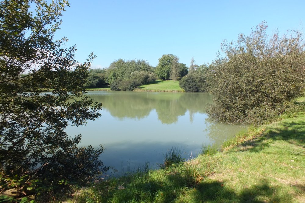 Blagdon Farm Fishing Holidays