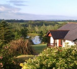 Blagdon Farm Fishing Holidays and 100% accessible disabled accomodation