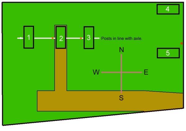 CL Site Plan